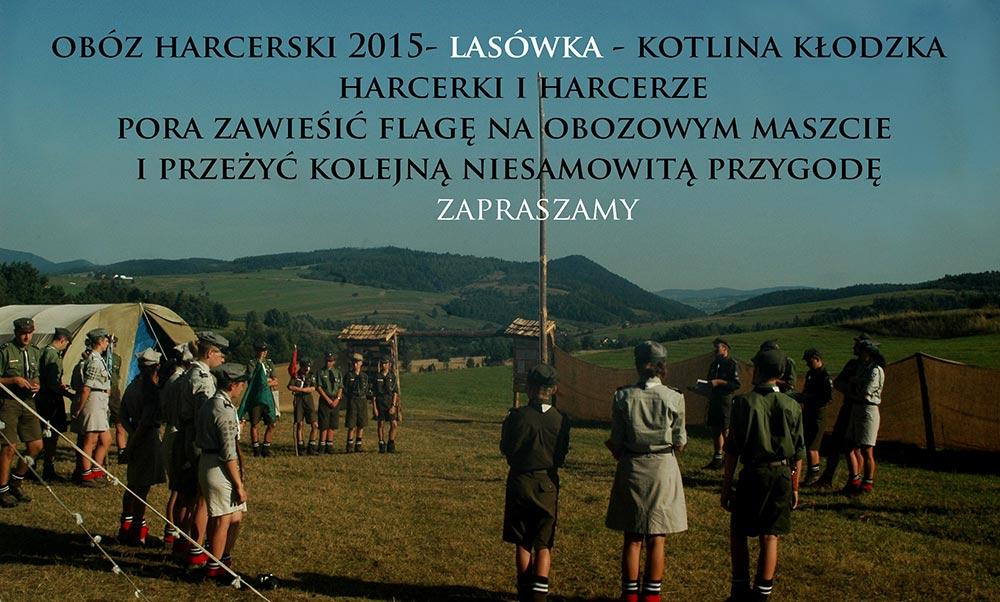 lasowka