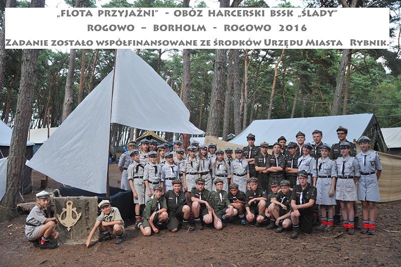obóz 2016