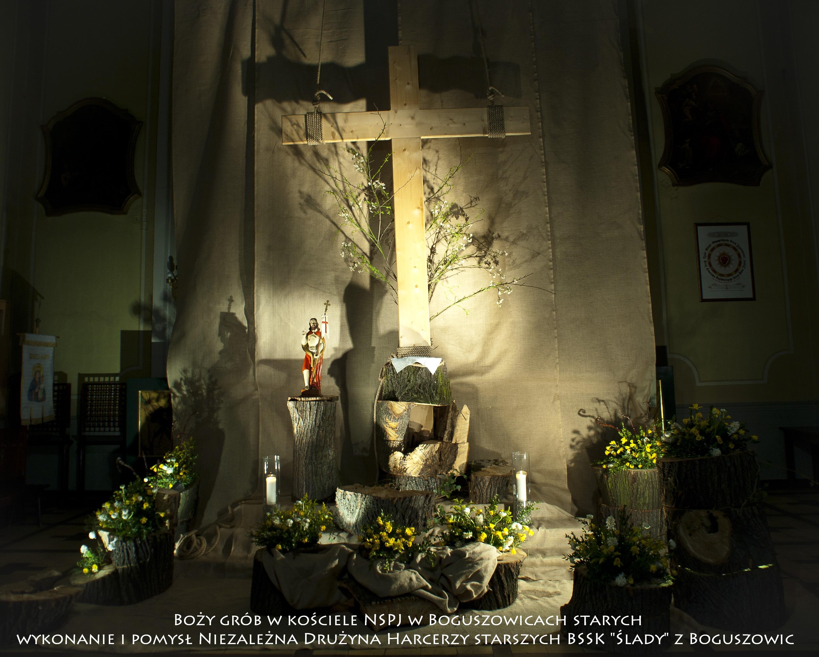 Wielkanoc ! Zmartwychwstanie ! Alleluja!